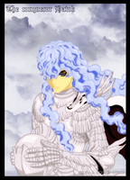 Griffith 2 by gossipCoco