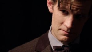 Doctor Who - Matt Smith by TheWarRises