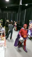 New Jersey Comic Expo 2016 Photo 10 by Supermutant2099
