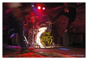 The Whigs by tditzgb