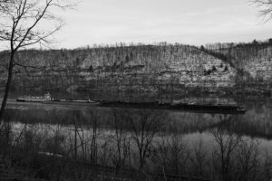Somewhere in PA by goonerscalise