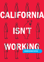 California Isnt Working by Holy-Promethium