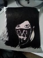 Andy Biersack by my-serenity-legacy