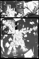 paper golem page 1 by vsurprise