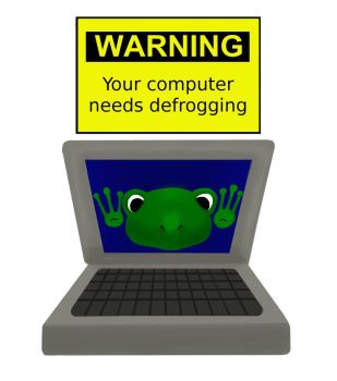 Your computer needs defrogging by starryeyed-nz