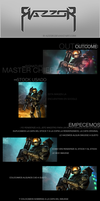 tutorial halo by R-azzor
