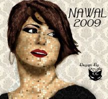 NAWAL Q8 2009 by CAT-GIRL-Q8