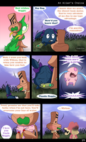 An Alien's Choice: Page 39 by Fishlover