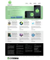 applove webdesign by M-arvidsson