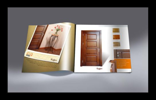 door catalog by graPHactory