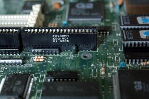 The Foxconn Connection by nftadaedalus