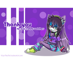 Thank you again by MewMartina