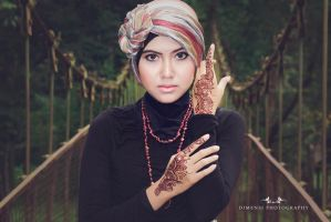 Henna by Dimensiphotography
