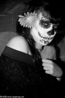 Day of the Dead by MissRockabilly
