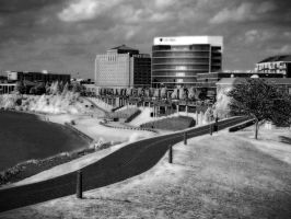 Evansville by chimbaktu