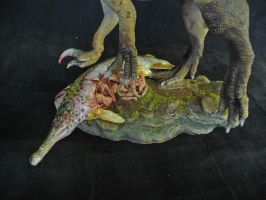 Suchomimus Base by Baryonyx-walkeri