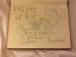 WHO I SHIP IN HoO! (Now with Crack Pairings.xD) by kanakagirl