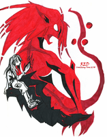 Red by Crouching-Tora