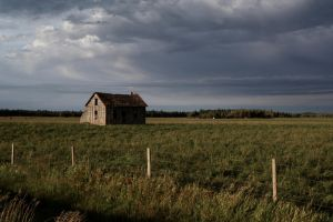 Old House by ElevenSpecial
