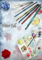 Tools of the Trade by winter-fall