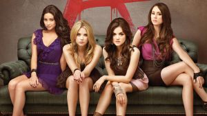 Pretty Little Liars Desktop Background by Stay-Strong