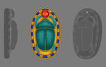 Jewelry concept art  - WIP - updated by MonicaNaomy