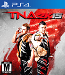 TNA2K15 (feat. The Wolves) [PS4 Edition] by GrafiteeSon