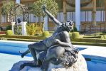 Getty Museum Statue by Luvyduvduvisi1