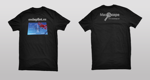 Code Pilot WWDC t-shirt by tomeqq
