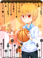 Shota Kise by YayaoSan