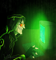 Hack! by kevintheradioguy