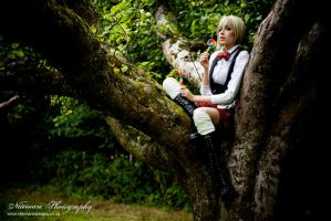 Hansel and Gretel II by Nitemare-Photography