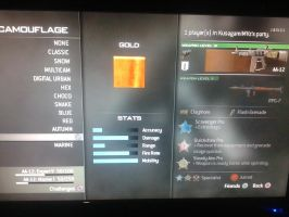 Road To Gold AA-12 Finished!! by Jack566