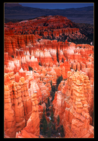 Bryce Canyon at Twilight by narmansk8