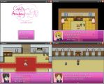 Cupid's Academy - Yaoi game preview by LullaTheOtaku