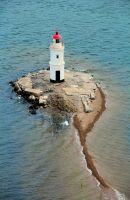 the lighthouse by alya96