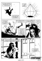 Get A Life 12 - pagina 6 by martin-mystere