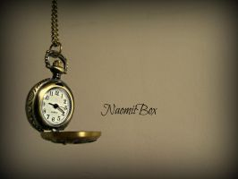 Time really does Fly by NaomiiBoxPhotography