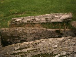 Chambered Cairn 5 by ValkyrieGhost-Stock