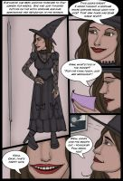 Witch Costume to Wear? 01 by FullMoonMaster