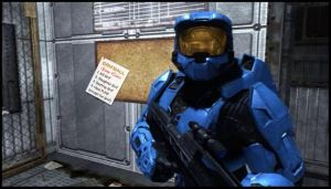 GRIFBALL rules by ParadoxalOrder