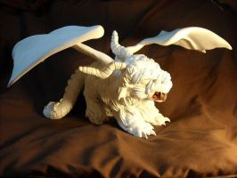 Jersey Devil custom WIP2 by Bee-chan