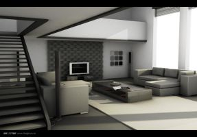 VZ01 - Lounge by L-X