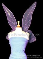 eps Lilac Pixie Queene Wings 5 by eProductSales