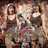+Be fearless and Speak now by FeelingsOfHeart
