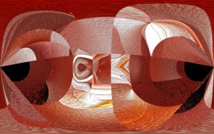 WP Abstract by Brigitte-Fredensborg