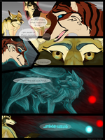The Prayer Fulfilled Page 12 by Falcolf