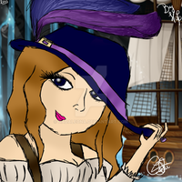 Is Pirate... by Hadaleona