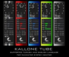 kallone tube by kalyon