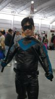NYCC 2012 - Nightwing by BluePhoenix-Ra